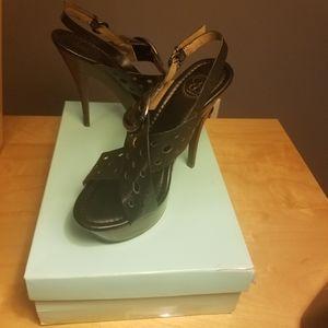Jessica Simpson high heel sandal size 9.5